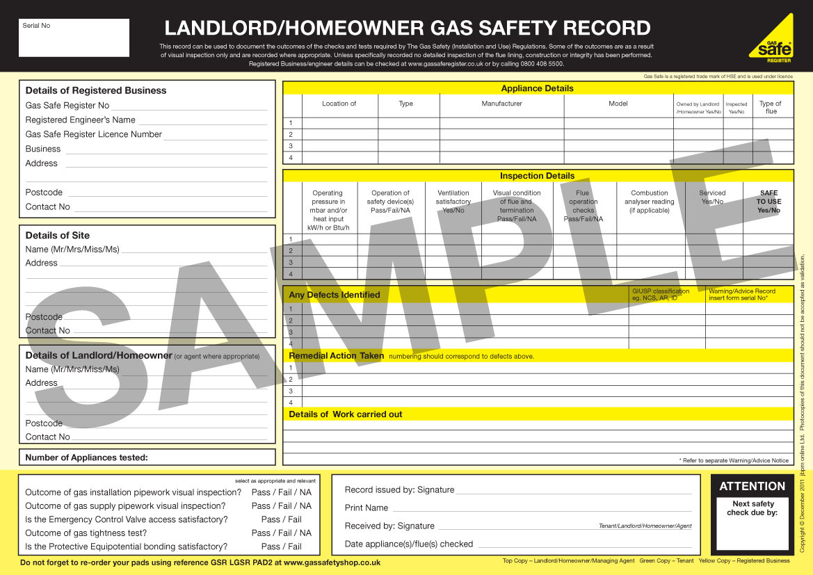 gas-safety-record
